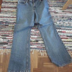 Vintage JORDACHE  Jeans Women's 13 ~ 14 High Rise